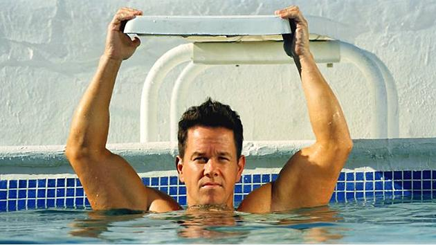'Pain & Gain' Five Film Facts: The Rock & Mark Wahlberg Combine For 17 Meals a Day
