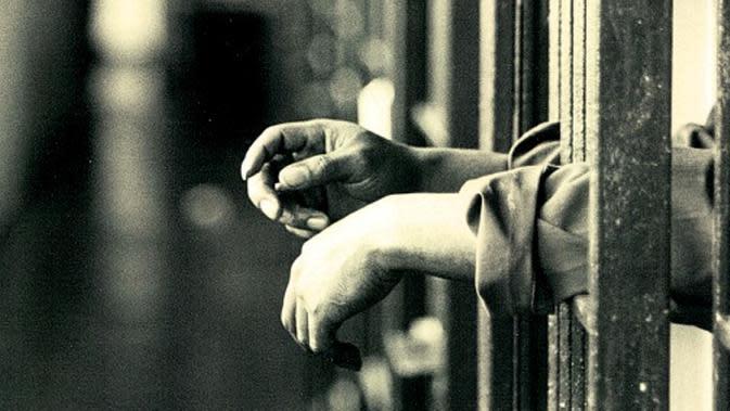 135 Napi Asimilasi Covid-19 Kembali Ditangkap