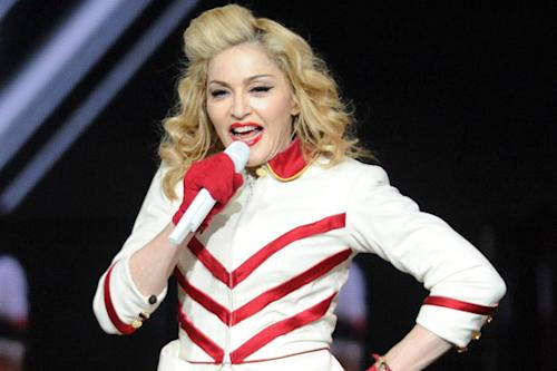 Madonna to Perform 'Same Love' With Macklemore at the Grammys