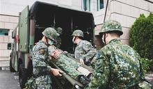 軍陣醫學 鞏固戰場救護能量