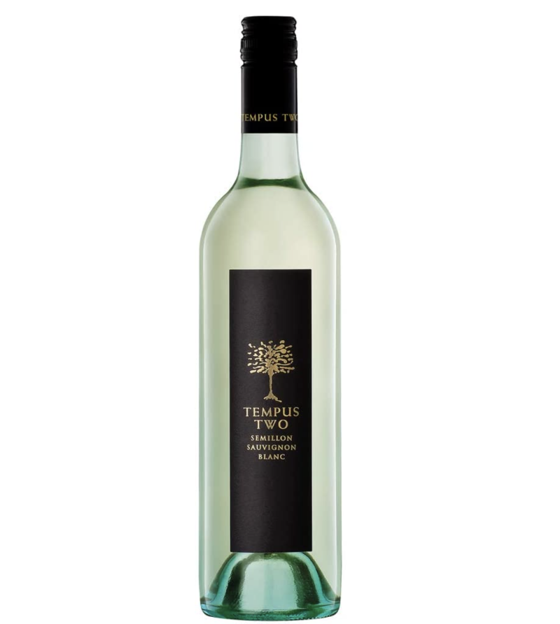 Click on the image to open expanded view Tempus Two Varietals Semillon Sauvignon Blanc White Wine. (PHOTO: Amazon)