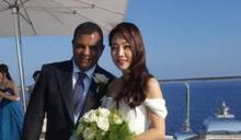亞航CEO娶嫩妻 網友驚呼好眼熟!