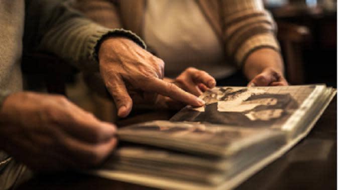 Nenek 103 Tahun di AS Sembuh Lawan COVID-19