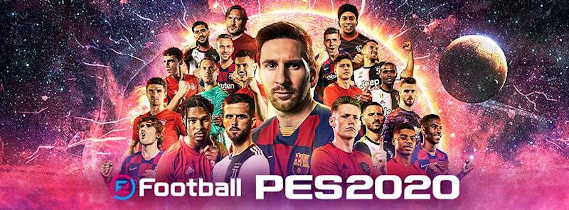 eFootball PES2020