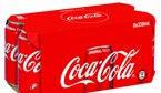 【可樂 8/9 報價】可樂汽水八罐裝$24.95 - $49.9 / 2件(百佳);汽水$11.25 - $22.5 / 2件(百佳);零系八罐裝$24.95 - $49.9 / 2件(百佳)