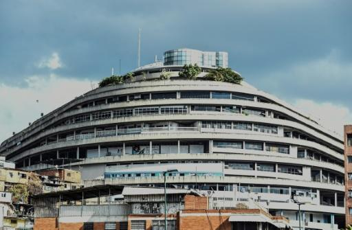 German journalist Billy Six is reportedly being held at El Helicoide, the Caracas headquarters of the feared Bolivarian National Intelligence Service (SEBIN)