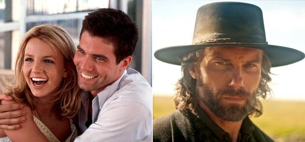 'Hell on Wheels' Star Anson Mount's Embarrassing Film Credit
