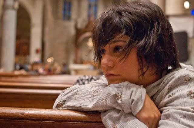 Film Review: 'Gimme Shelter'