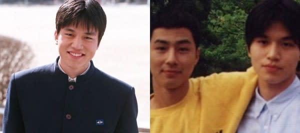 20 Tahun Berkarier, 12 Transformasi Lee Dong Wook yang Makin Matang