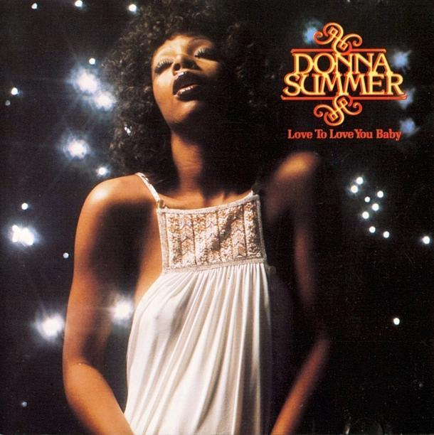 """Donna Summer's """"Love To Love You Baby"""": The Story Behind The Song"""
