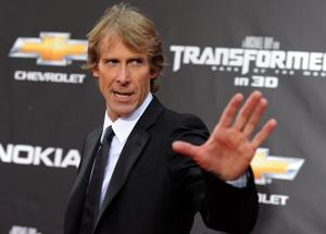 Michael Bay Enters His Serious, Artistic Period