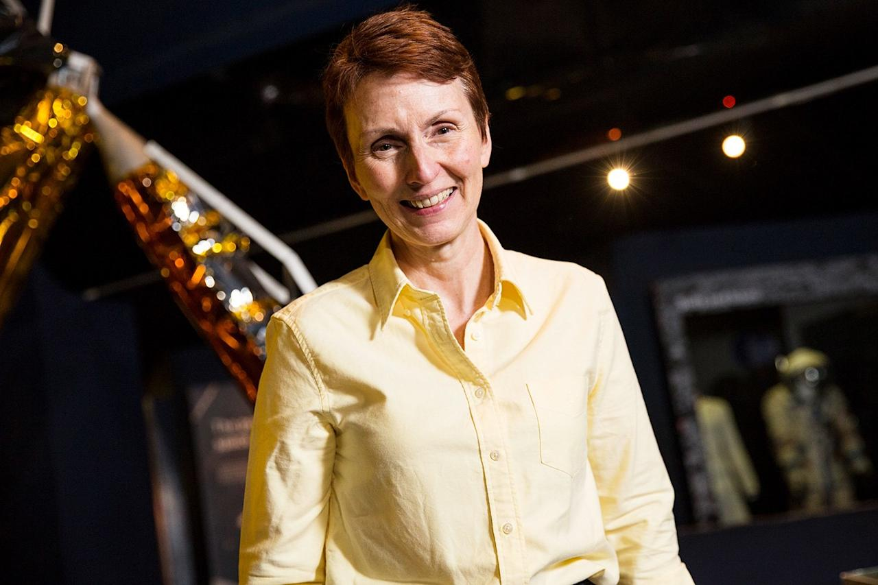 """The renowned British astronaut not only believes <a href=""""https://people.com/human-interest/helen-sharman-astronaut-says-aliens-exist/"""">there are aliens out there</a>, but she also thinks they could be living among us humans on earth — right now.  """"Aliens exist, there's no two ways about it,"""" Sharman told the G<em>uardian</em>'s<em><a href=""""https://www.theguardian.com/lifeandstyle/2020/jan/05/astronaut-helen-sharman-this-much-i-know"""">Observer</a></em> magazine in Jan. 2020. """"There are so many billions of stars out there in the universe that there must be all sorts of different forms of life.""""  She also added: """"It's possible they're here right now and we simply can't see them."""""""