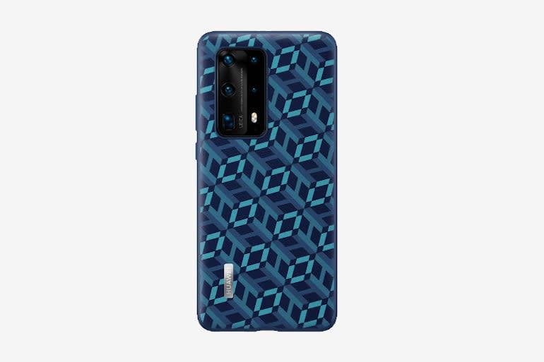 Official Huawei P40 Pro Plus Case