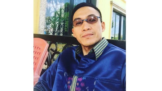 5 Potret Terbaru Andi Oddang, Striker Persebaya Surabaya di ISL 2009 (sumber: Instagram.com/andioddang_10)