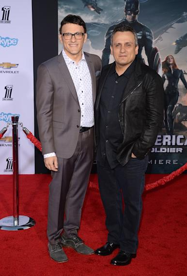 "Premiere Of Marvel's ""Captain America: The Winter Soldier"" - Arrivals"