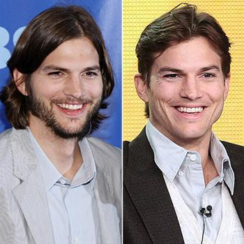 Ashton Kutcher's New Haircut: Why He Did It