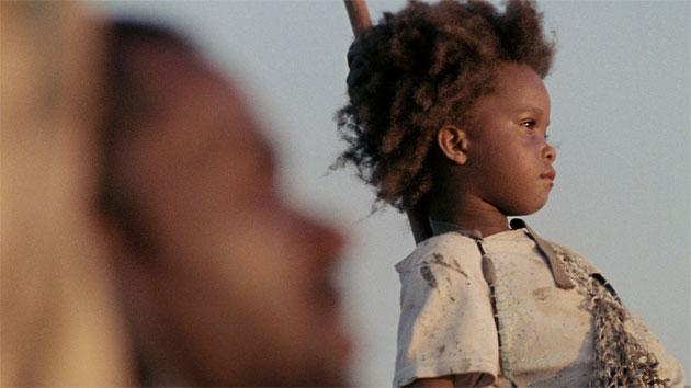'Beasts of the Southern Wild' director Benh Zeitlin talks about getting an Oscar nomination and his pint-sized star Quvenzhane Wallis