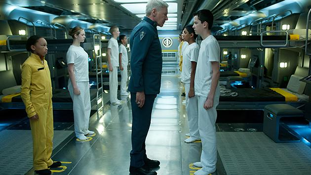 'Ender's Game': War Is Child's Play in New Teaser Trailer