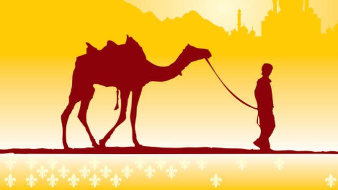 30 Ucapan Selamat Tahun Baru Islam, Bisa Share di Media Sosial