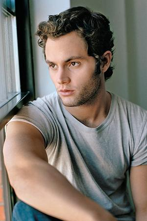 Penn Badgley on His Relationship With Blake Lively: 'It Was a Learning Experience'