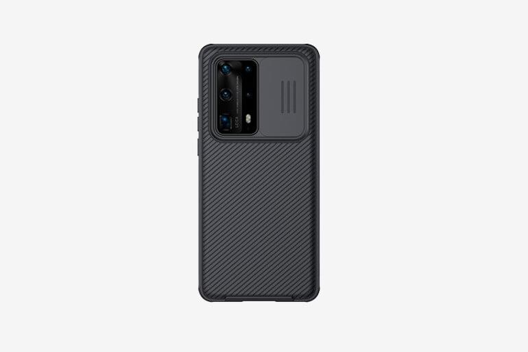 Nillkin Lens Slide Case for Huawei P40 Pro Plus