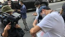 華裔饒舌歌手華埠購買食物發民眾 募款助小商業