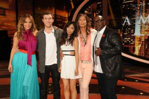 'American Idol' Top 2 Recap: Battle Of The Opposites
