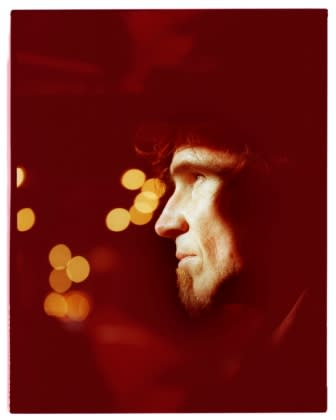 Mark Lanegan Goes Back to the Future With 'Imitations'