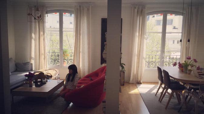 Anggun C Sasmi (Sumber: Instagram/anggun_cipta)