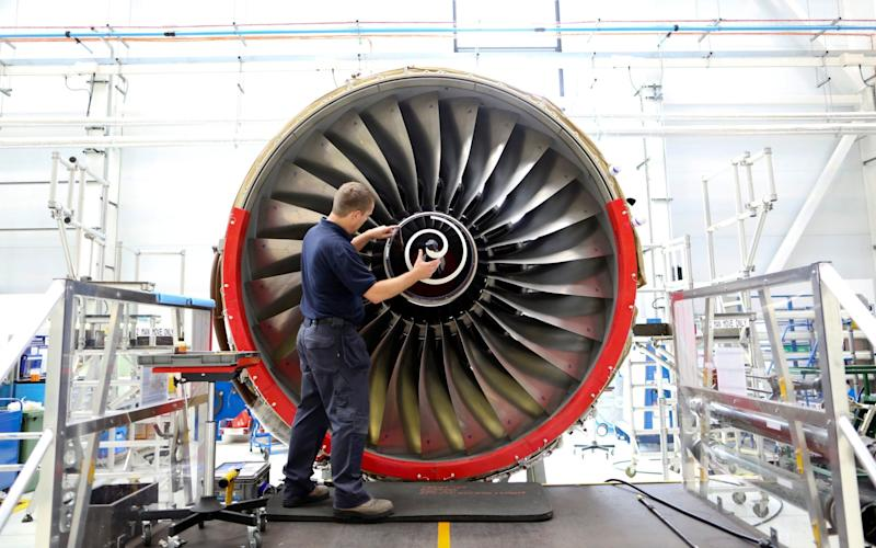 More than 20 per cent of jobs overall will go, with the impact of the pandemic on the airline industry to blame - Chris Ratcliffe/Bloomberg
