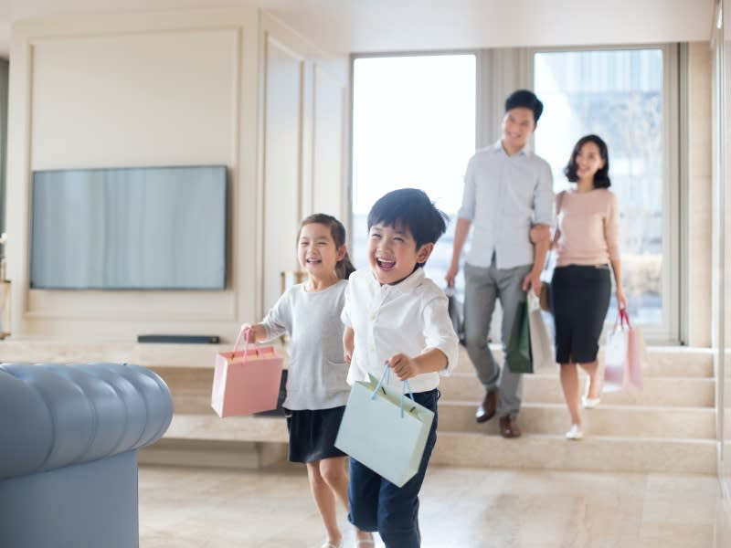 租屋補助最高5000元 居住品質再升級