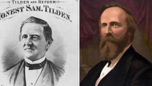 美國大選|雙方都不認輸!為甚麼1876年大選最具爭議?