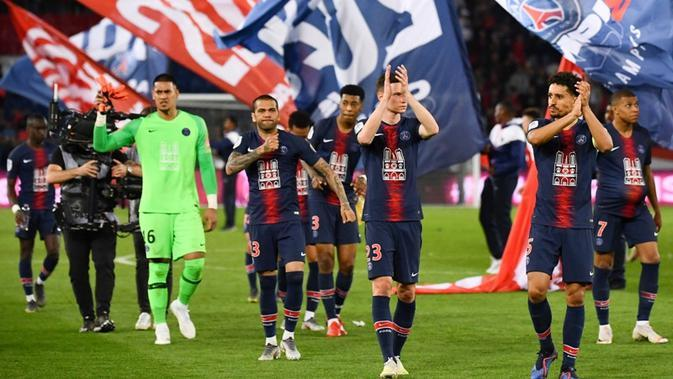 (AFP/FRANCK FIFE)