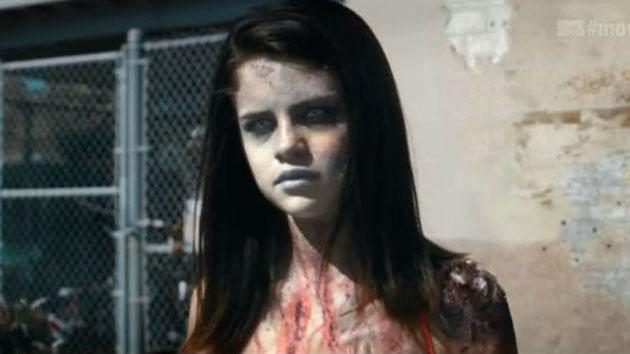 Zombie-fied: Will Ferrell, Seth Rogen, Emma Watson, Selena Gomez and More (Aww Yeah!)
