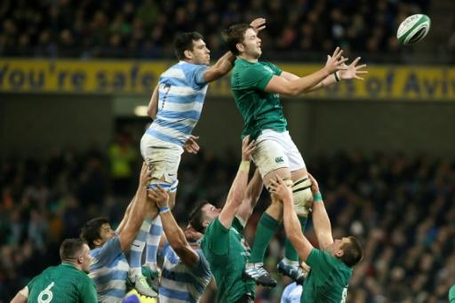 Ireland's coach Joe Schmidt said his players needed to blast out of the blocks next Saturday when they face the All Blacks