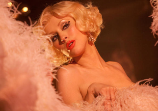 Hollywood Prefers Their Female Characters to Shut Up and Take Off Their Clothes