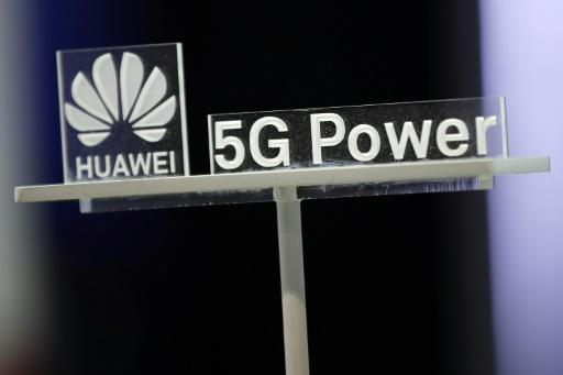 Chinese telecom firms launch 5G services