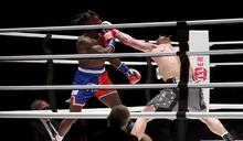 拳擊》網紅KO灌籃王 泰森大讚:給他冠軍腰帶