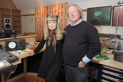 Q&A: Talking Heads and Tom Tom Club's Chris Frantz and Tina Weymouth on their Rock & Roll Marriage