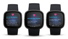 港版 Fitbit Sense 即將迎來心電圖 app