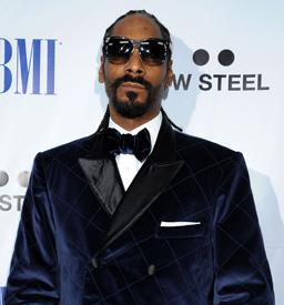 Snoop Dogg Will Try to Play Someone Who Isn't Snoop Dogg