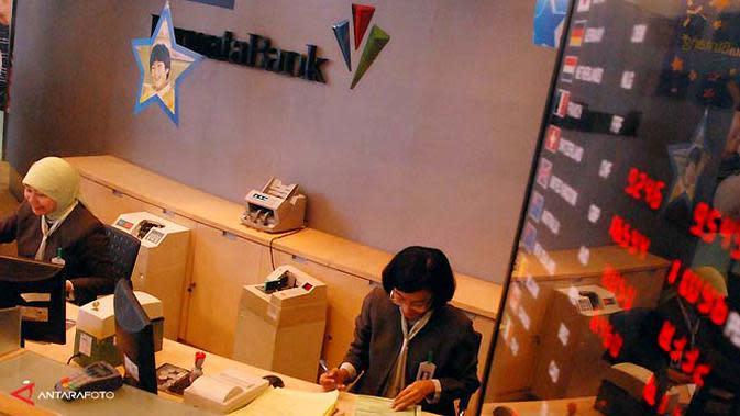 Layanan Bank Permata