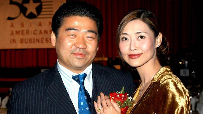 Grocery tycoon husband of former adult film star Veronica Yip files for bankruptcy in the US