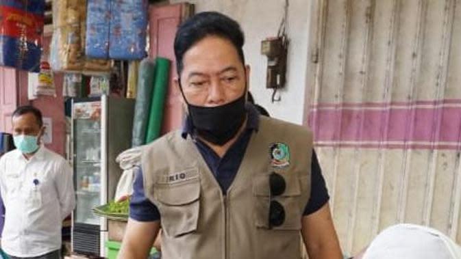 Tingkat Kesembuhan Pasien Covid-19 di Banyuwangi Mencapai 40 Persen