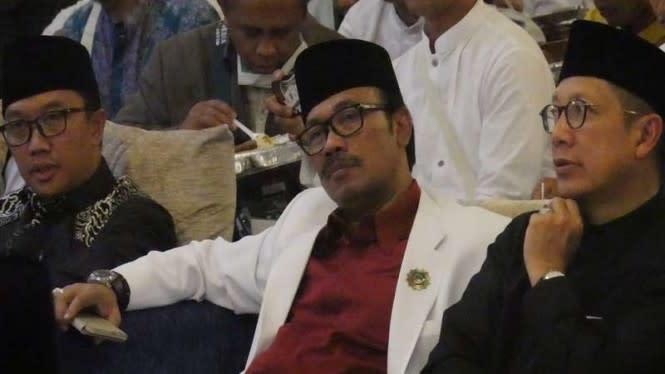 Soal Habib Rizieq, FPI: Pak Dubes Jangan Persulit Keturunan Rasulullah