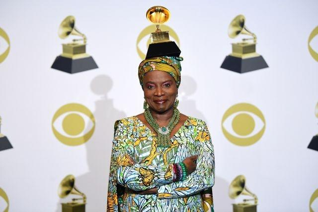 A world redrawn: Pandemic, protests are 'wake-up call,' says Angelique Kidjo