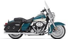 2009 Harley-Davidson Touring FLHRC