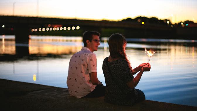 Ilustrasi Pasangan (Foto: unsplash.com)