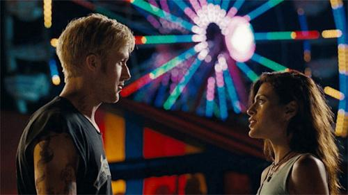 'The Place Beyond the Pines' Director Derek Cianfrance Reveals That Ryan Gosling Fantasizes About Robbing Banks