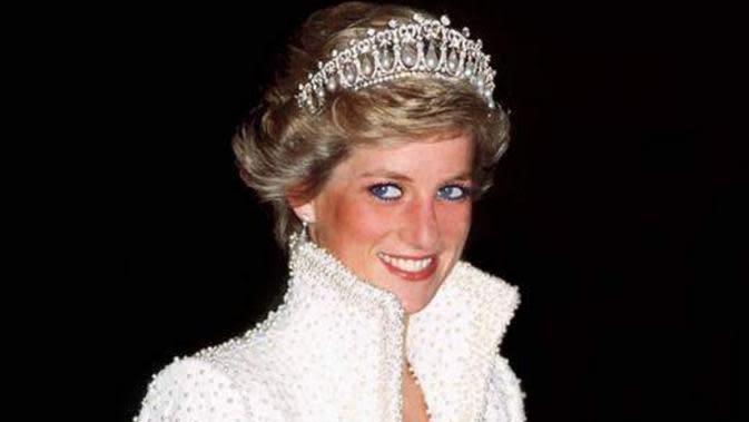 Putri Diana terus menjadi perbincangan, barang peninggalannya pun dianggap sangat berharga (AP Photo)